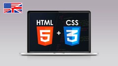 Learn HTML5 and CSS3 from scratch | 100% Off Udemy Coupons