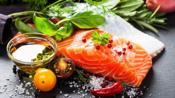 أفضل خمس أنواع من الأطعمة وأكثرها مقاومة للالتهابات