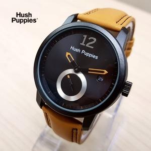 jam tangan keren kulit