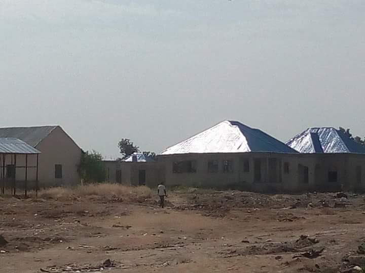 Bama, Borno State wears new look after Boko Haram defeat