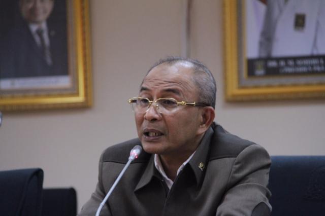 PPKM Diperpanjang, Politisi PKS ke Jokowi: Mundur Ajalah Pak, Rakyat Semakin Susah!