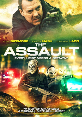 The Assault |2019| |DVD| |R1| |NTSC| |Subtitulado|