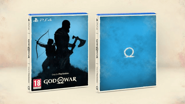 Only On PlayStation Collection Revealed Featuring Spider-Man, God of War, And More Stylish Box Art