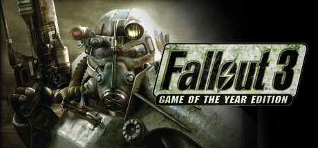 Fallout 3 Game of the Year Edition PC Free Download