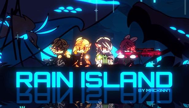 rain-island