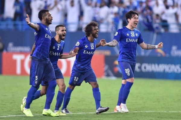موعد مباراة الهلال القادمة وأبها والمعلق اليوم الجمعة 31-1-2020 في الدوري السعودي