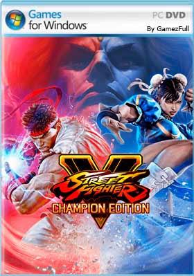 Descargar Street Fighter 5 Arcade Edition pc full español mega y google drive.