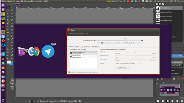 Alt+Tab Ubuntu