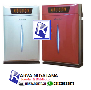 Jual Sterilization Photocatalyst Mobile HEPA Filter LTC di Jakarta