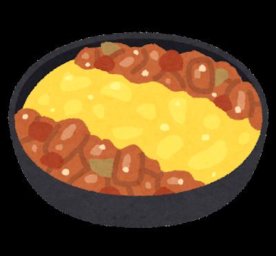 チーズタッカルビのイラスト