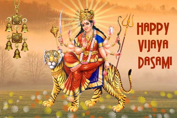 Vijayadashami Wishes For Facebook