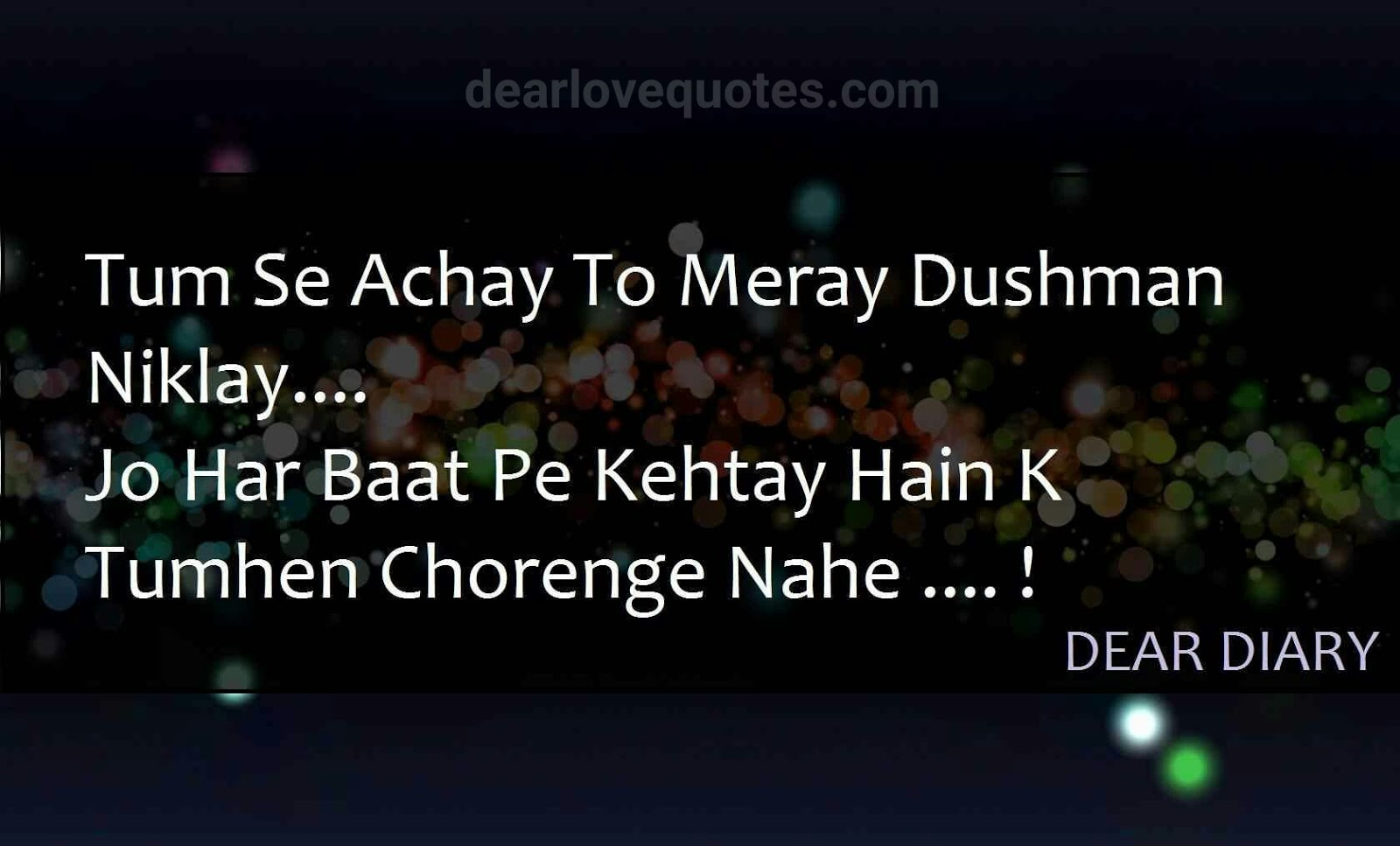 20+ Dear Diary Images with Love Quotes, Shayari and Status