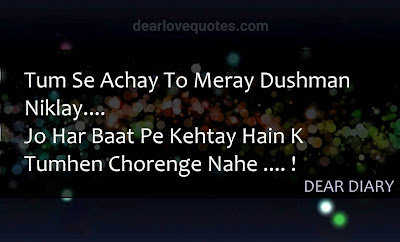 dear diary se images shayari and love quotes-6