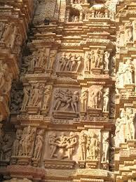 कंदरिया महादेव मंदिर Kandariya mahadev mandir history in hindi - Kandariya temple - Madhya pradesh