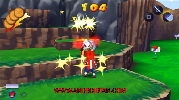 Ape Escape: On The Loose ISO PPSSPP for Android
