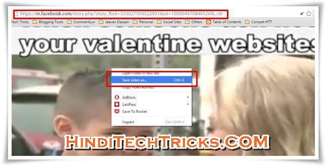 download facebook videos in hindi