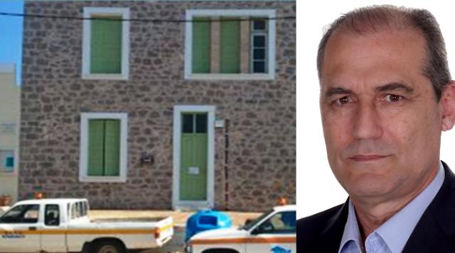 Τάσος Τόκας: Να αφήσει την μικροπολιτική ο Δημαρχος Ερμιονίδας - Η Κοινότητα Κρανιδίου έχει δίκιο