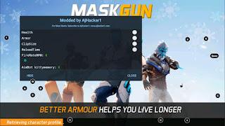 MaskGun V2.404 Mod Menu Apk Download