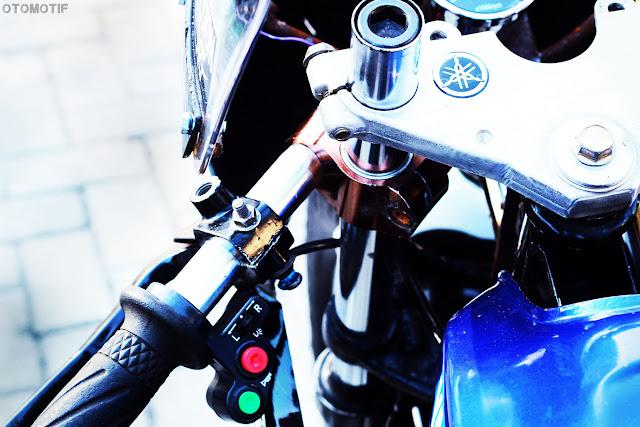 Teguh Setiawan's Yamaha RX-K 135 5