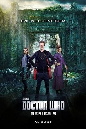 Doctor Who Season 9 English 480p 720p All Episodes