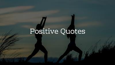 Positive Quotes - Brain Hack Quotes