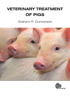 Veterinary Treatment of Pigs by Graham Duncanson