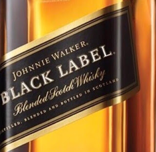 Johnnie Walker Blended Scotch whisky