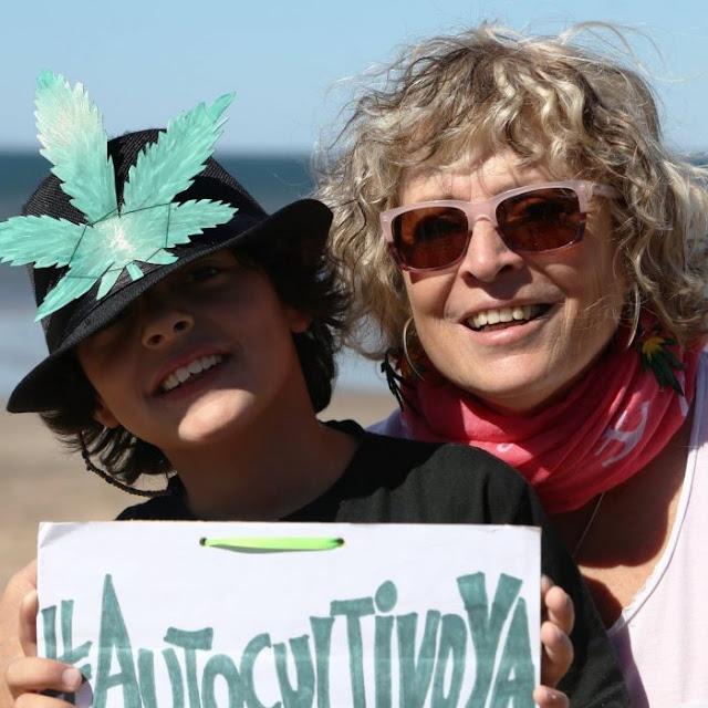 Una familia desesperada por el freno de la justicia al Autocultivo de Cannabis