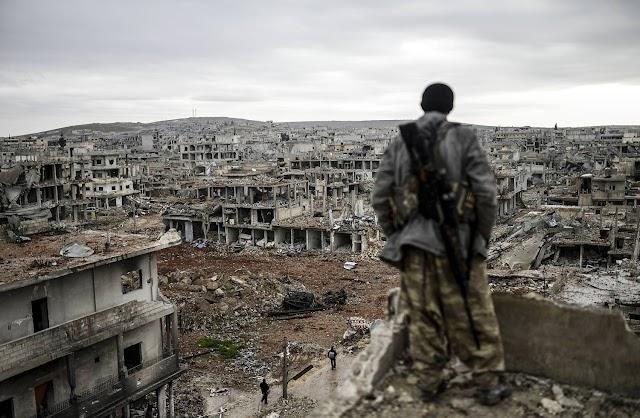 Új béketárgyalást akarnak Szíriával kapcsolatban