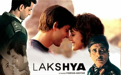 Lakshya 2004 DVDRip 400mb Download Watch Online