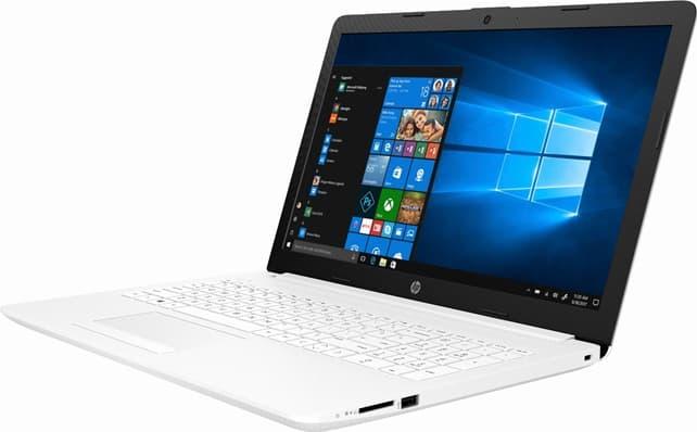 HP 15-da0208ns: análisis