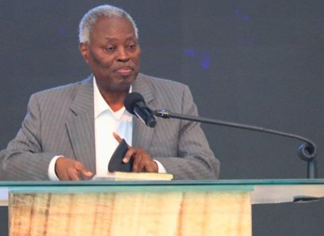 Pastor W.F. Kumuyi Biography