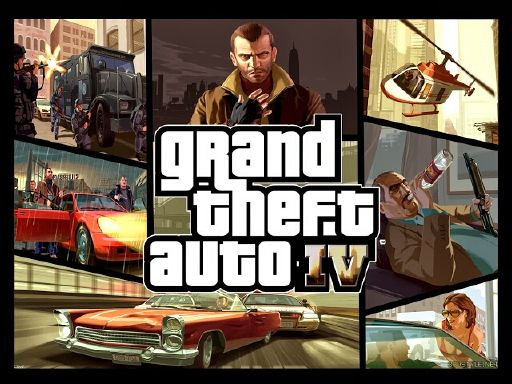 Gta 4 highly compressed download pc