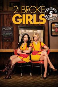 2 Broke Girls Poster
