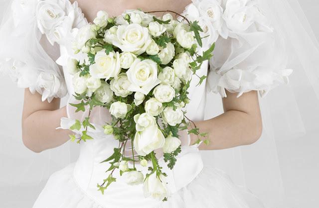 Düğüne Gönderilebilecek Çiçekler
