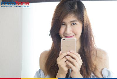 Khuyến mãi nạp thẻ Mobifone ngày 6/12/2017