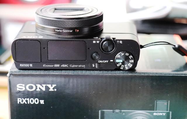 #TheLifesWayReviews @SonyElectronics RX100 VI Premium Compact Camera