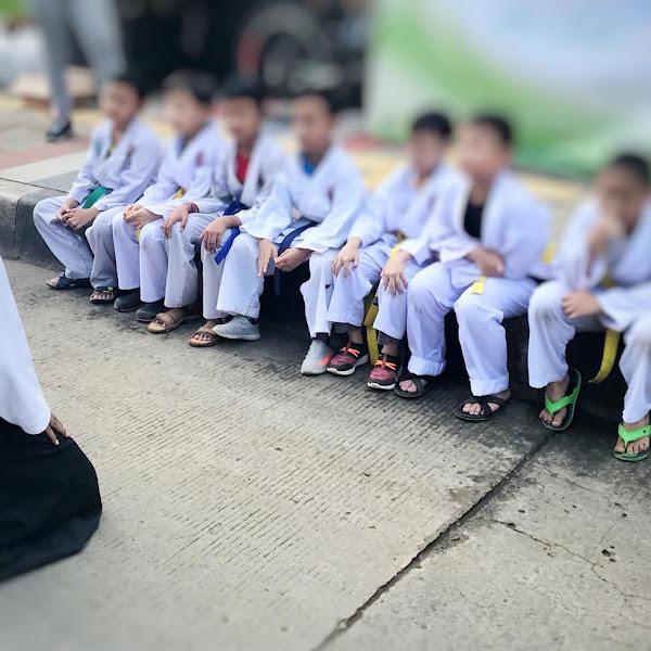 Manfaat Belajar Bela Diri (Aikido) Pada Anak