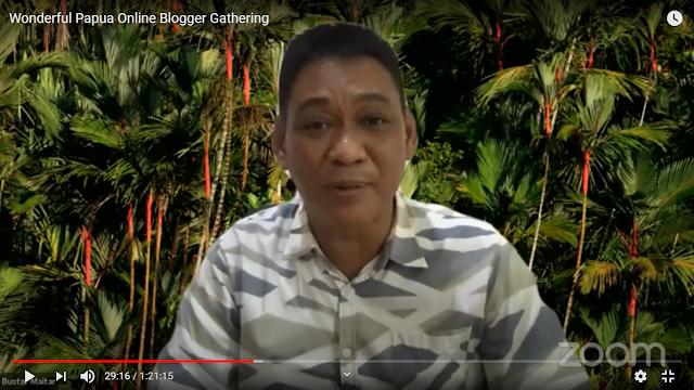 Penjelasan Papua Destinasi Hijau