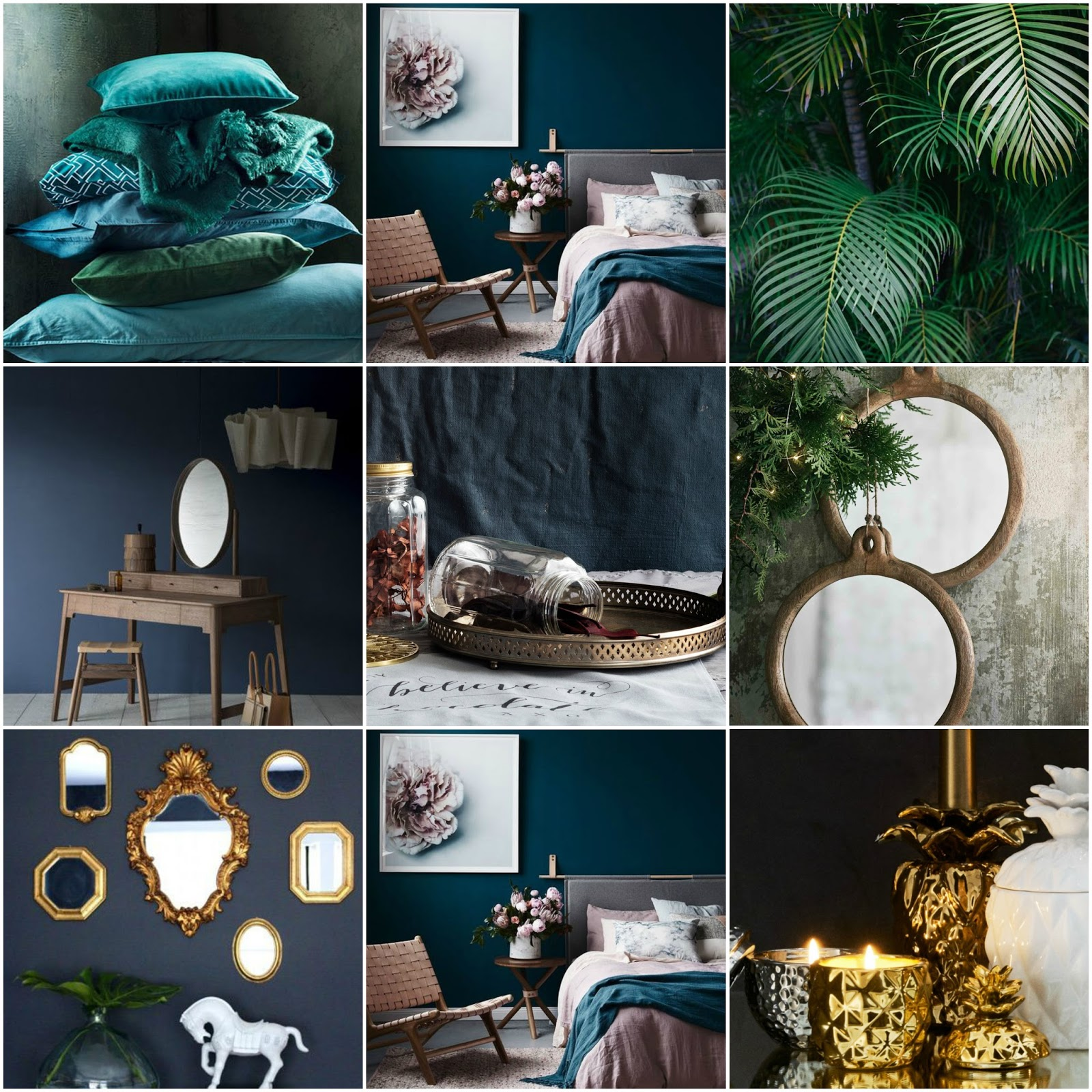 Bedroom Mood Board | Lifestyle | MariesConnections