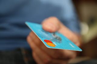 tarjetas de credito en rebajas
