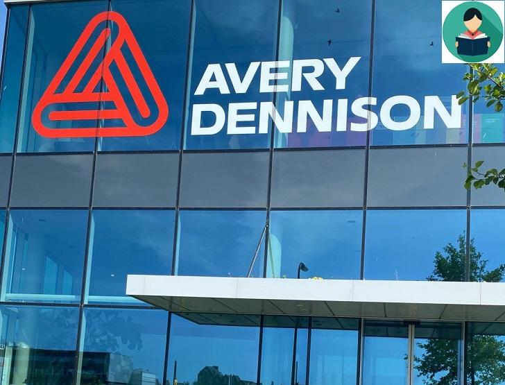 Avery Dennison Internship