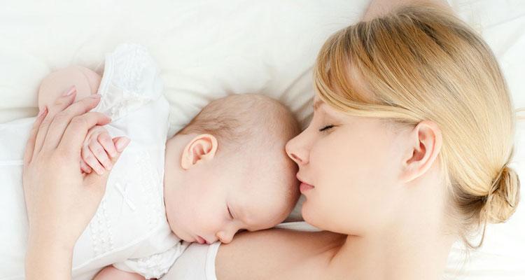 Nombres para bebé niño que serán tendencia
