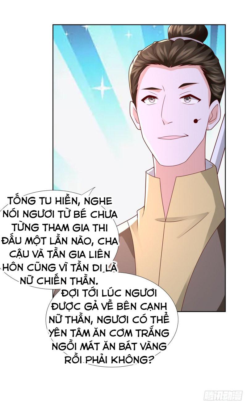 Chí Tôn Trọng Sinh Chap 117 - Next Chap 118