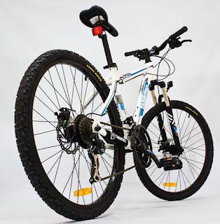 Harga Sepeda Tabibitho Terbaru