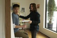 Wish Upon Joey King and Ki Hong Lee Image 3 (14)