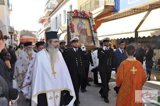 Πρέβεζα: Η Πρέβεζα Γιορτάζει Τον Πολιούχο Της Άγιο Χαράλαμπο