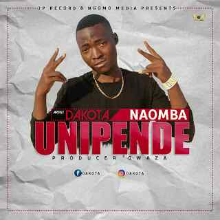 Download Mp3 | Dakota - Naomba Unipende (Singeli)
