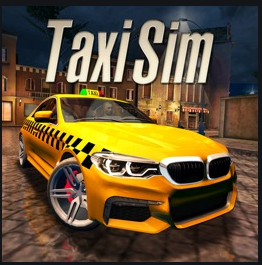 Download Taxi Sim 2020 Mod APK Unlimited Game lậu free full all