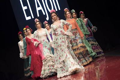 El Ajolí | Huelva Flamenca 2018